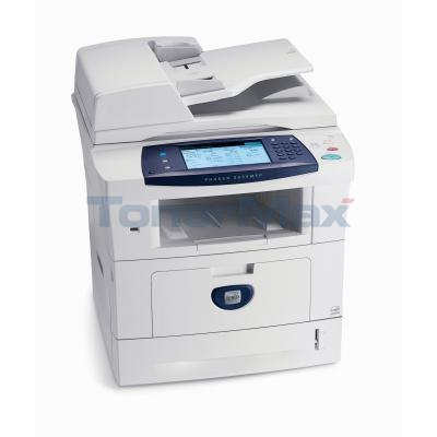 Xerox Phaser 3635MFP